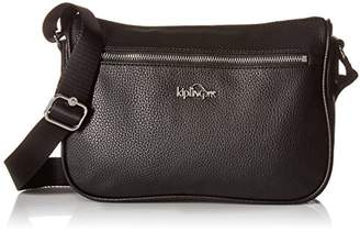 Kipling Callie Solid Pu Crossbody Bag