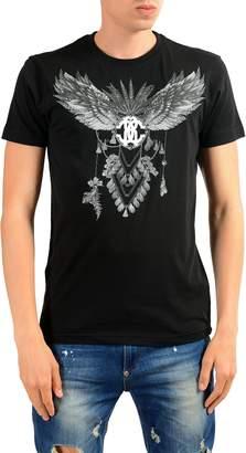 Roberto Cavalli Men's Graphic Print T-Shirt