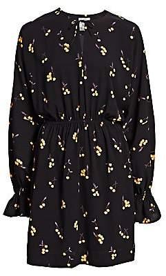 Baum und Pferdgarten Women's It Takes A Family Ariana Mini Dress