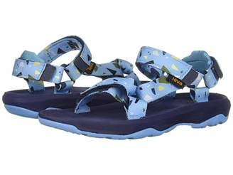 Teva Hurricane XLT 2 Print (Little Kid)