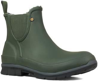 Bogs Amanda Plush Waterproof Slip-On Boot