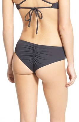 Billabong 'Sol Searcher Hawaii' Cheeky Bikini Bottoms $34.95 thestylecure.com
