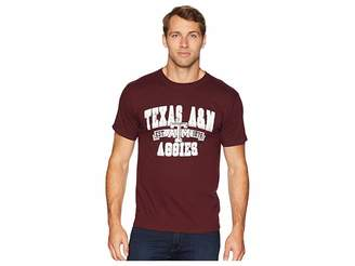Champion College Texas AM Aggies Jersey Tee