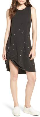 n:PHILANTHROPY Lori Paint Splatter Dress