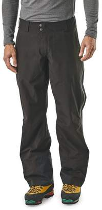 Patagonia Men's Triolet Pants