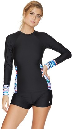 NEXT Perfect Alignment Detox Surf Shirt $78 thestylecure.com