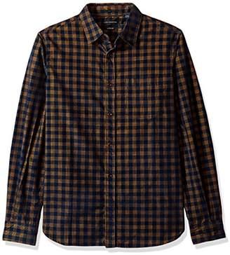 French Connection Men's Corduroy Essentials Shirt
