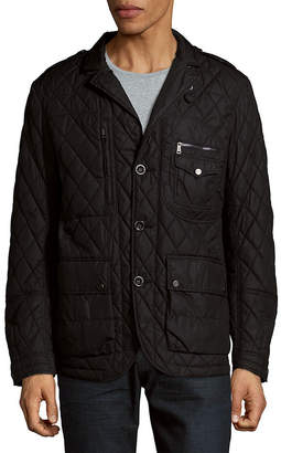 Ralph Lauren Quilted Buttoned Jacket