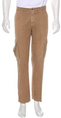 Brunello Cucinelli Slim Fit Cargo Pants