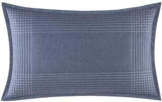 Nautica Norwich Stitched Accent Pillow