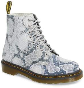 Dr. Martens Pascal Snake Boot