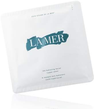 La Mer Hydrating Facial Cotton Sheet Mask
