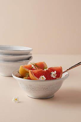 Anthropologie Glenna Cereal Bowls, Set of 4