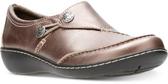 Clarks Collection Women Ashland Lane Flats Women Shoes