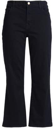 J Brand High-rise Kick-flare Jeans
