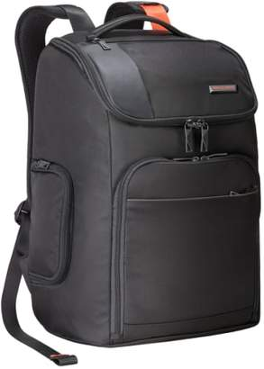 Briggs & Riley Verb - Advance Water & Wear Resistant Ballistic Nylon Backpack