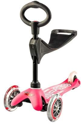Micro Kickboard Mini 3-in-1 Deluxe Kick Scooter