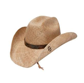 Stetson River Run - Shapeable Straw Cowboy Hat