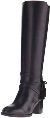 Lauren Ralph Lauren Lauren by Ralph Lauren Women's Geena Riding Boot