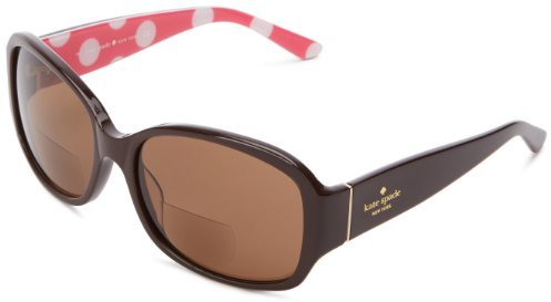 Kate Spade Leatrs Butterfly Reading Glasses