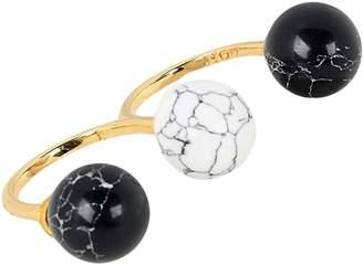 Noir Rings - Item 50210098NR