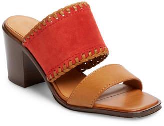 Frye Ashley Leather Sandal