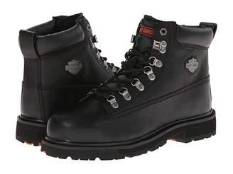 56fe4f74246562 Harley-Davidson Steel Toe Men s Shoes