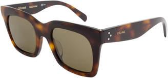 Celine Unisex Cl41411/F/S-05L 50Mm Sunglasses