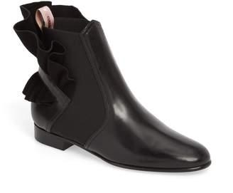 Dahlia SELVA Frills For All Chelsea Boot