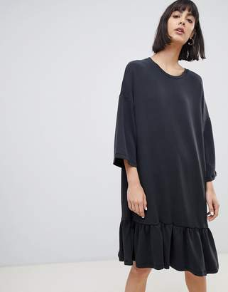 Selected Soft Touch Shift Dress