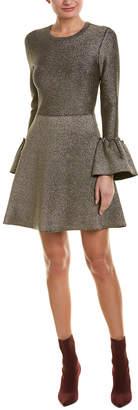 A.L.C. Harley A-Line Dress