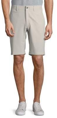 Callaway Lightweight Tech Shorts with Active Waistband