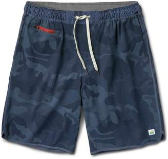 VUORI - Men's Banks Short - Navy Camo