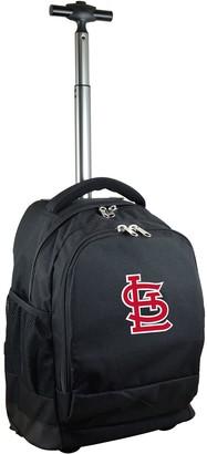 St. Louis Cardinals Premium Wheeled Backpack