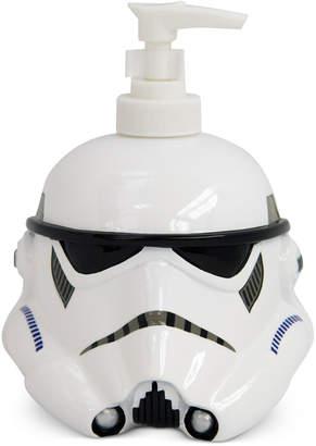 Star Wars Jay Franco Stormtrooper Lotion Pump Bedding