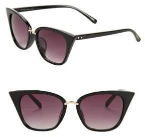 Sam Edelman 50MM Cat Eye Sunglasses