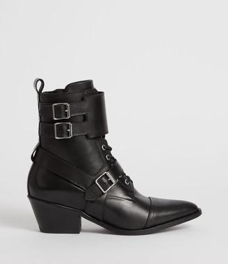 AllSaints Alix Boot
