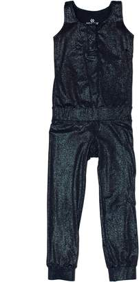Mira Rae Riya Metallic Jumpsuit