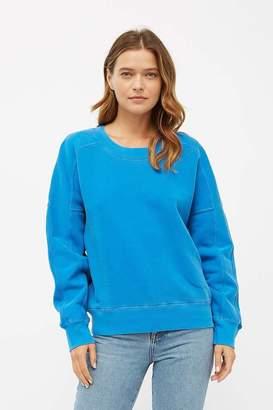 Stateside Neon Fleece Sweatshirt