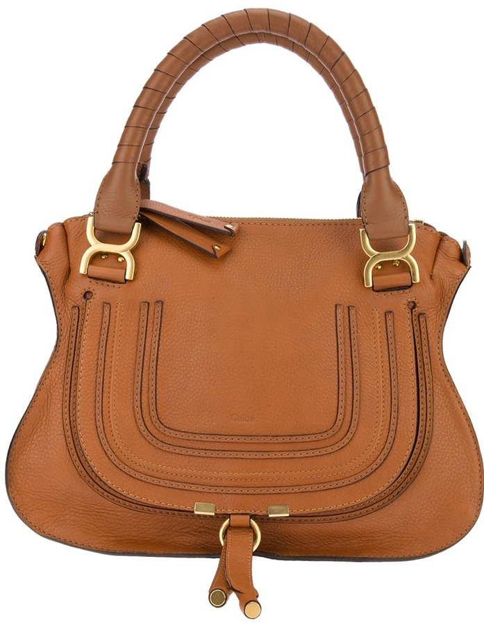 Chloé 'The Marcie' medium tote