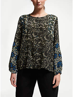 Stella Forest Elie Blouse, Forest