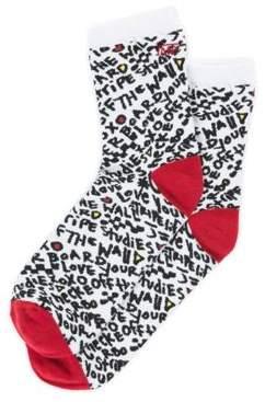 Shinner Sock