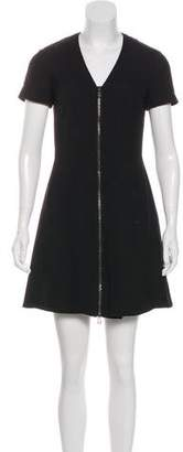 Belstaff Mini A-Line Dress