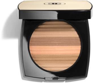 Chanel Les Beiges Healthy Glow Luminous Multi-Colour Powder