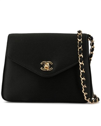 Chanel Pre-Owned chain pouch clutch