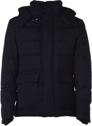 Fay Blue Down Coat