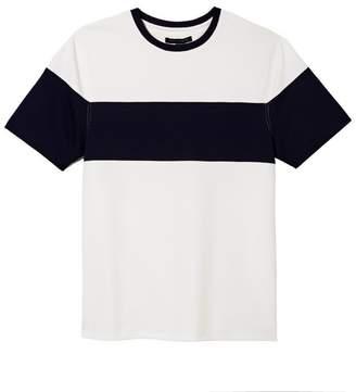 Vince Camuto Mesh T-shirt