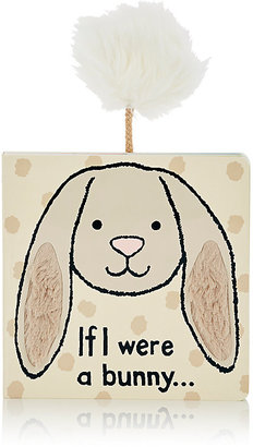 Jellycat If I Were A Bunny. $12.50 thestylecure.com