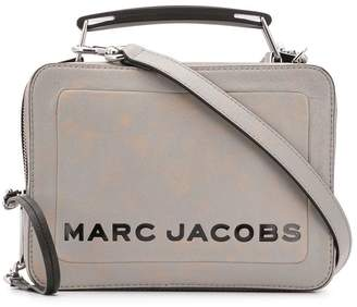 Marc Jacobs lunchbox handbag