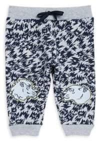 Kenzo Baby Boy's Printed Sweatpants